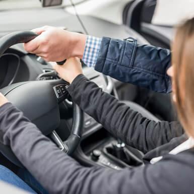 auto rijbewijs halen op je 17e