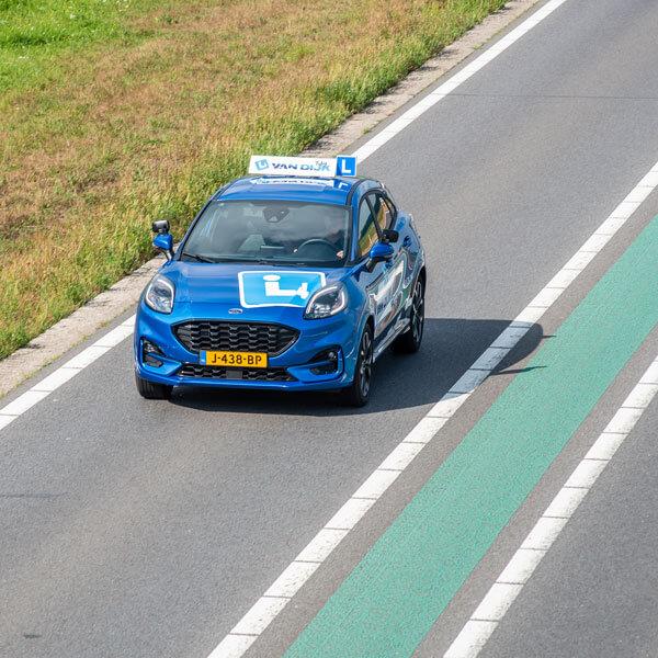 auto rijbewijs kosten rijlessen
